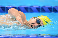 Grant Patterson / Swimming Heats<br />Tokyo Aquatic Centre <br />2020 Tokyo Paralympic Games<br />Paralympics Australia / Day 10<br />Tokyo Japan :  Fridayday 3 September 2021<br />© Sportshoot / Delly Carr / PA