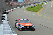 NASCAR XFINITY Series<br /> Irish Hills 250<br /> Michigan International Speedway, Brooklyn, MI USA<br /> Saturday 17 June 2017<br /> Matt Tifft, Tunity Toyota Camry<br /> World Copyright: Logan Whitton<br /> LAT Images