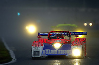 2001 Rolex 24 Hours of Daytona