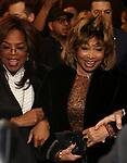 """""""TINA - The Tina Turner Musical"""" - Arrivals"""
