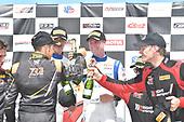 Pirelli World Challenge<br /> Grand Prix of Utah<br /> Utah Motorsports Campus, Tooele, UT USA<br /> Saturday 12 August 2017<br /> Peter Kox/ Mark Wilkins<br /> World Copyright: Richard Dole/LAT Images<br /> ref: Digital Image DSC_1363