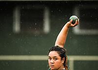 170404 Athletics - Wairarapa NISS Athletes