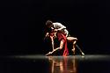 Acosta Danza, Debut, Sadler's Wells