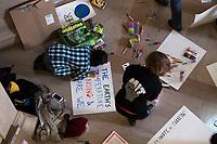 March for Science - Harvard University - MIT - Boston Common - Cambridge, MA - Boston, MA - 22 April