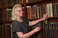 Mary Daniels Harvard Heroes 2012