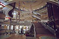 Chia Tai Riverfest/ Super Brand Mall Shanghai 35mm