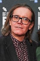 """producer, Stephen Wooley<br /> arriving for the London Film Festival 2017 screening of """"On Chesil Beach"""" at the Embankment Garden Cinema, London<br /> <br /> <br /> ©Ash Knotek  D3324  08/10/2017"""