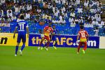 Al Hilal vs Foolad Khouzestan during the 2015 AFC Champions League Group C match on April 08, 2015 at the King Fahd International Stadium in Riyadh, Saudi Arabia. Photo by Adnan Hajj / World Sport Group