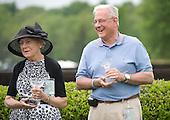 Cold-cut magnates Ruth and Louis Dietz of Dietz & Watson, 2010.