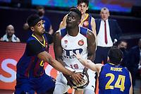 2021.02.13 Copa ACB Baskonia VS FC Barcelona