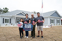 2021-02-25-27 HEB Operation Appreciation Escobedo Home