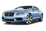 Bentley Continental GT V8 Coupe 2014