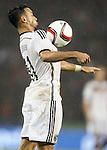 Germany's Bellarabi during international friendly match.November 18,2014. (ALTERPHOTOS/Acero)