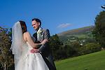 The Wedding of Gavin and Victora