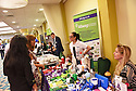 Pictures from the Supplier Exhibition June 2016
