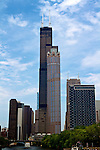 Sears (Willis) Tower, 311 South Wacker Drive