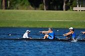 2018 World Rowing Masters Regatta on September 30, 2018 at Nathan Benderman Park in Sarasota, Florida.  (Mike Janes Photography)