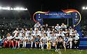 Soccer: FIFA Club World Cup UAE 2017 Final: Real Madrid 1-0 Gremio