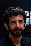 "Presentation at the Intercontinental Hotel in Madrid of the film ""Group 7"" with the presence of the actors Mario Casas, Antonio de la Torre, Inma Cuesta, Jose Manuel Poga, Joaquin Nunez, director Alberto Rodriguez, and producer Jose Antonio Fellez. In the picture: Alberto Rodriguez..(Alterphotos/Marta Gonzalez)"