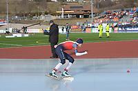 SPEED SKATING: COLLALBO: Arena Ritten, 12-01-2019, ISU European Speed Skating Championships, Martina Sablikova (CZE), ©photo Martin de Jong