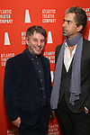 "Trip Cullman and Hamish Linklater attends the Atlantic Theater Company ""Divas' Choice"" Gala at the Plaza Hotel on March 4, 2019 in New York City."