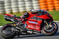 26.09.2020, Circuit de Barcelona Catalunya, Barcelona, MotoGp of Catalunya, Qualification sessions;  09 Danilo Petrucci ITA