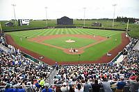 DYERSVILLE, IOWA - AUGUST 12: Fox Sports  broadcast of the MLB Field of Dreams on August 12, 2021 in Dyersville, Iowa. (Photo by Frank Micelotta/Fox Sports/PictureGroup)