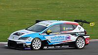 2021 TCR UK Championship. #4. Dan Kirby. Power Maxed Racing. Cupra Leon TCR