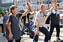 """Celebration for Japan """"Respect for the Aged Day"""""""