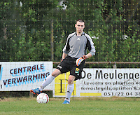 SV Anzegem : Miguel Meurisse<br /> foto VDB / Bart Vandenbroucke