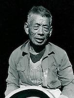 Töpfer in Yixing, China 1989