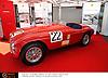 Ferrari 166 MM 24 heures du Mans 1949 / Imola 2011