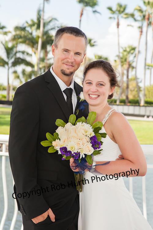 Amanda & Tim Clark