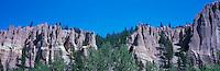 BC Rockies Panoramic Images