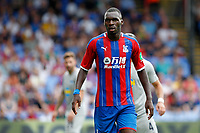 Christian Benteke of Crystal Palace seen during the pre season friendly match between Crystal Palace and Hertha BSC at Selhurst Park, London, England on 3 August 2019. Photo by Carlton Myrie / PRiME Media Images.