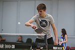 Colleges Wales Table Tennis