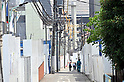 Large scale redevelopment plan in the Toranomon-Azabudai district