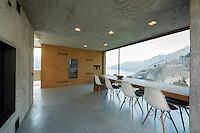 House Brissago, Wespi & deMeuron Architects