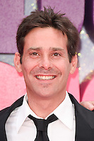 "James Callis<br /> at the ""Bridget Jones's Baby"" World premiere, Odeon Leicester Square , London.<br /> <br /> <br /> ©Ash Knotek  D3149  05/09/2016"