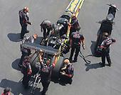 NHRA Mello Yello Drag Racing Series<br /> Route 66 NHRA Nationals<br /> Route 66 Raceway, Joliet, IL USA<br /> Sunday 9 July 2017 Troy Coughlin Jr, SealMaster, top fuel dragster<br /> <br /> World Copyright: Mark Rebilas<br /> Rebilas Photo
