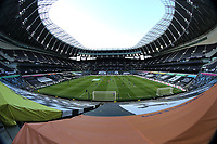A general ground picture during Tottenham Hotspur vs Everton, Premier League Football at Tottenham Hotspur Stadium on 6th July 2020