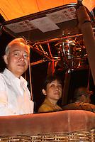 20120127 Hot Air Balloon Cairns 27 January