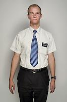 Mormons of Utah