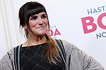 Rozalen attends Hasta que la Boda Nos Separe Premiere on Frebary 10, 2020 in Madrid, Spain.(ALTERPHOTOS/ItahisaHernandez)