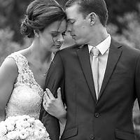 2018-02-17 LeClair - Barratt Wedding