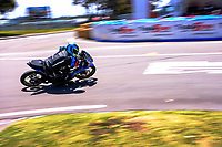 Gixxer 150 race one. The 2020 Suzuki International Series Cemetery Circuit motorcycle raceday at Cooks Gardens in Wanganui, New Zealand on Saturday, 26 December 2020. Photo: Dave Lintott / lintottphoto.co.nz