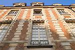 Exterior. L'Ambrosie, Paris, France, Europe
