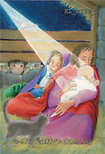 Interlitho, Soledad, CHRISTMAS CHILDREN, naive, paintings, cat(KL2138/1,#XK#) Weihnachten, Navidad, illustrations, pinturas