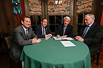 Taco MOU Signing 2014