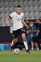 Florian Neuhaus (Deutschland Germany) - Innsbruck 02.06.2021: Deutschland vs. Daenemark, Tivoli Stadion Innsbruck